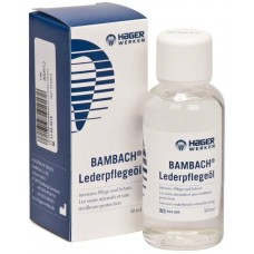 Bambach® Leather Care Oil