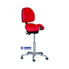 Bambach® Saddle Seat with backrest