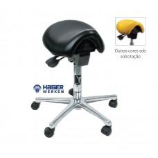 Bambach® Saddle Seat Cutaway