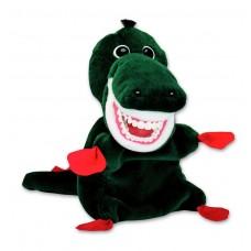 Puppet Dragon