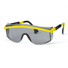 Uvex iSpec Sunshine Fit Protective Glasses