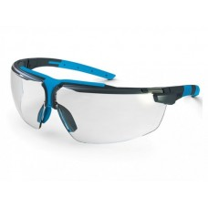 Uvex iSpec Softflex Fit Protective Glasses