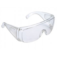 Uvex iSpec BT Fit Protective Glasses