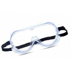 Óculos de protecção individual