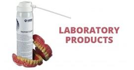 Produtos de laboratório