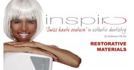 INSPIRO - Materiais de restauração