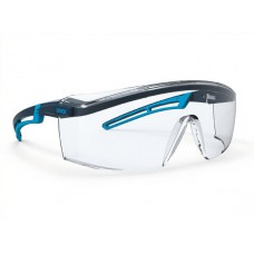 Uvex iSpec Safety Fit II Protective Glasses