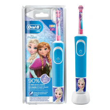 Electric brush Vitality Stages Frozen