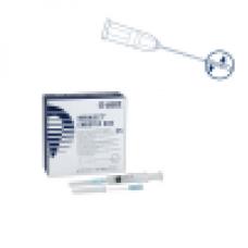 Miraject Endotec Duo Needles - 25 pieces 0.4 x 25 mm caliber 27