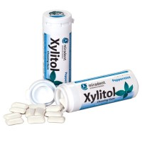 Xylitol chewing gum - Mint