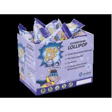 XYLIPOP - LOLLIPOP 50PCS - BLUEBARRY