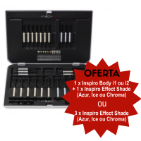 MASTER KIT SYRINGE + OFFER!